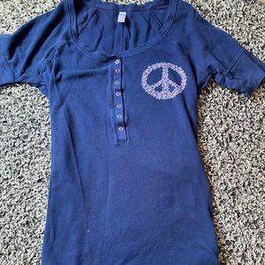 Old Navy sleep gown